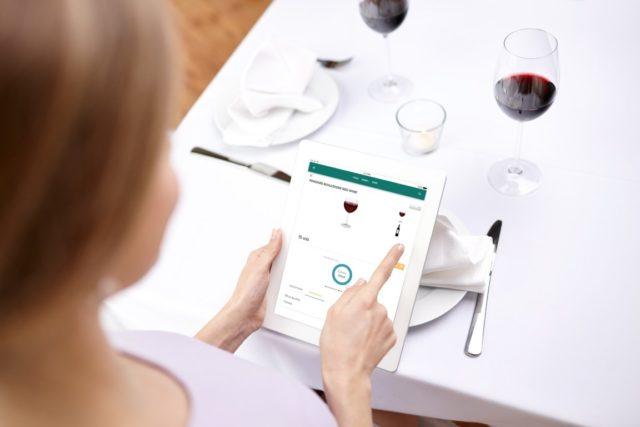 Online Restaurant Tablet Menu