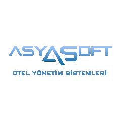 AsyaSoft Otel Yazılımı