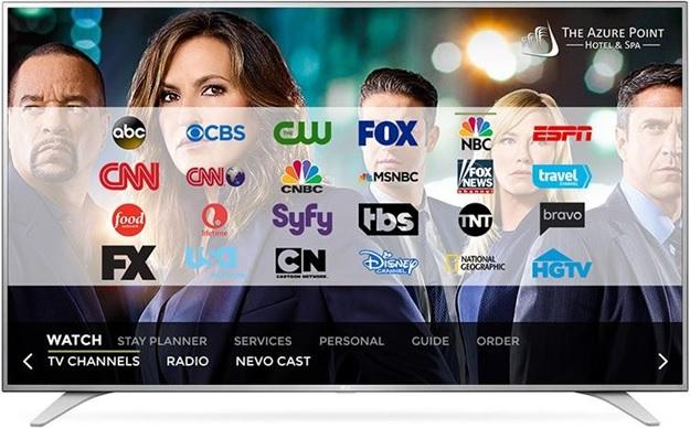 Ip Tv programı